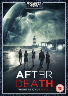 AfterDeath, DVD DVD