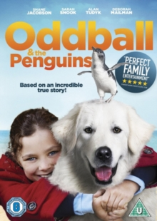 Oddball and the Penguins, DVD DVD