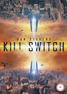 Kill Switch, DVD DVD