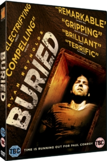Buried, DVD  DVD