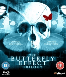 The Butterfly Effect Trilogy, Blu-ray BluRay