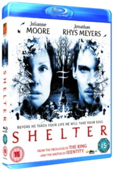 Shelter, Blu-ray  BluRay