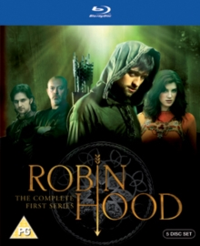 Robin Hood: Complete Series 1, Blu-ray  BluRay