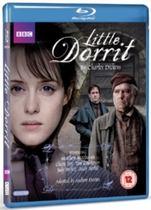 Little Dorrit, Blu-ray  BluRay