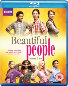 Beautiful People: Series 2, Blu-ray  BluRay