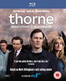 Thorne: Sleepyhead/Scaredycat, Blu-ray  BluRay