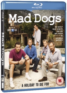 Mad Dogs, Blu-ray  BluRay