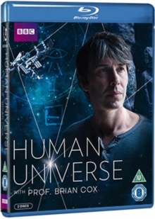 Human Universe, Blu-ray  BluRay