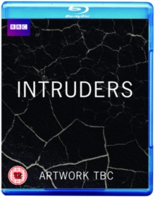 Intruders: Season 1, Blu-ray  BluRay