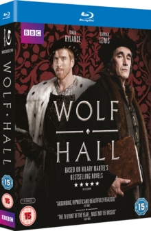 Wolf Hall, Blu-ray  BluRay