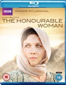 The Honourable Woman, Blu-ray BluRay