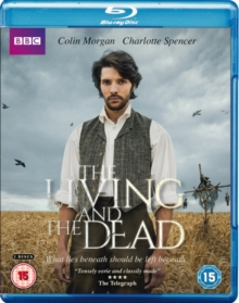 The Living and the Dead, Blu-ray BluRay