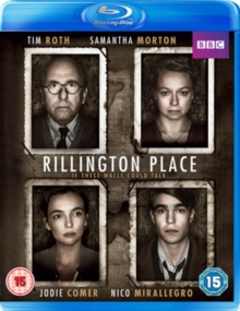 Rillington Place, Blu-ray BluRay