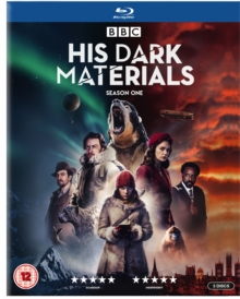 His Dark Materials: Season One, Blu-ray BluRay