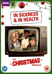 In Sickness & in Health: The Christmas Specials, DVD DVD