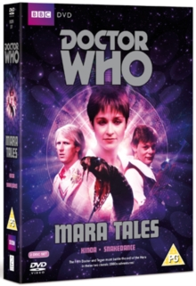 Doctor Who: Mara Tales, DVD  DVD