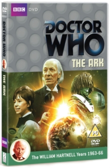 Doctor Who: The Ark, DVD  DVD