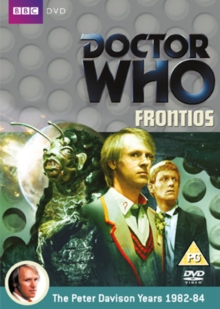 Doctor Who: Frontios, DVD  DVD
