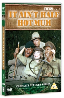 It Ain't Half Hot Mum: Series 7, DVD  DVD