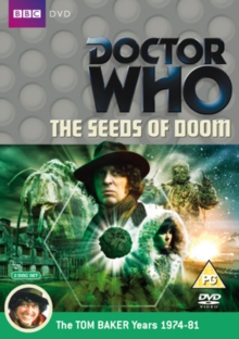 Doctor Who: The Seeds of Doom, DVD  DVD