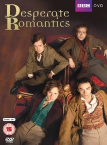 Desperate Romantics, DVD  DVD