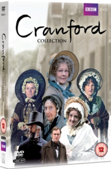 Cranford: The Cranford Collection, DVD  DVD