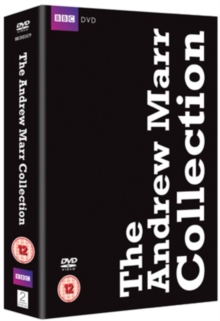 Andrew Marr's History Collection, DVD  DVD