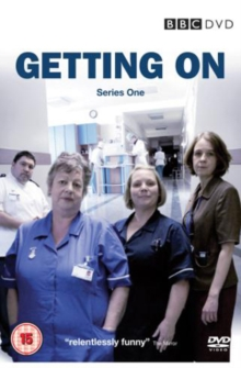 Getting On: Series 1, DVD  DVD