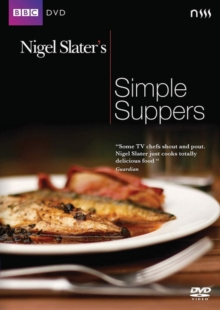 Nigel Slater's Simple Suppers, DVD  DVD