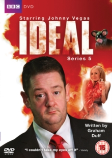 Ideal: Series 5, DVD  DVD