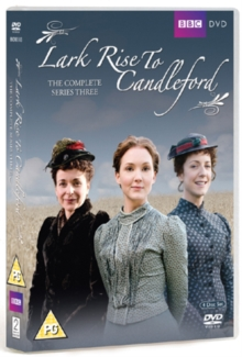 Lark Rise to Candleford: Series 3, DVD  DVD