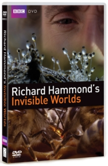 Richard Hammond's Invisible Worlds, DVD  DVD