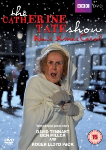 The Catherine Tate Show: Nan's Christmas Carol, DVD DVD