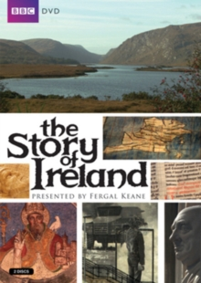 The Story of Ireland, DVD DVD