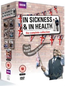 In Sickness and in Health: Series 1-6, DVD  DVD