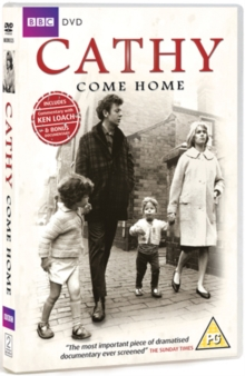 Cathy Come Home, DVD  DVD
