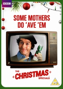 Some Mothers Do 'Ave 'Em: The Christmas Specials, DVD DVD