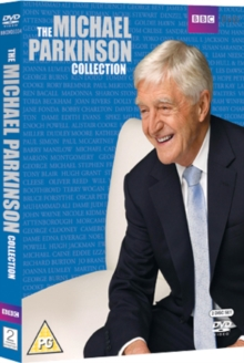 The Michael Parkinson Collection, DVD DVD