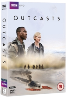 Outcasts, DVD  DVD