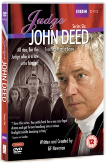 Judge John Deed: Series 6, DVD  DVD