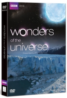Wonders of the Universe, DVD  DVD