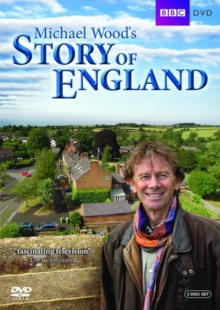 Michael Wood's Story of England, DVD  DVD
