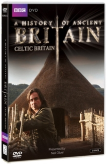 A   History of Ancient Britain: Celtic Britain, DVD DVD