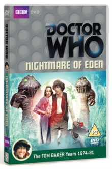 Doctor Who: Nightmare of Eden, DVD  DVD