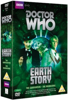 Doctor Who: Earth Story, DVD  DVD