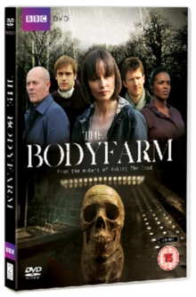 The Body Farm: Series 1, DVD DVD
