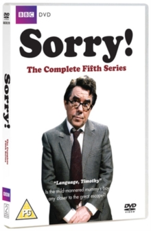 Sorry!: Series 5, DVD  DVD
