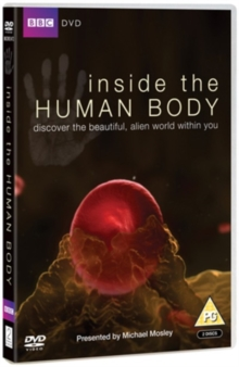 Inside the Human Body, DVD  DVD