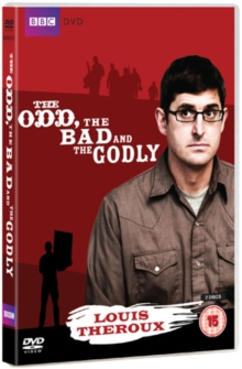 Louis Theroux: The Odd, the Bad and the Godly, DVD  DVD