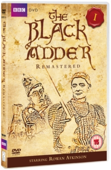 Blackadder: The Complete Series 1, DVD  DVD